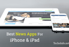 Best News Apps for iPhone, iPad and Mac