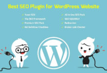 Best SEO Plugins for WordPress Website