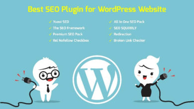 Best SEO Plugins for WordPress Website
