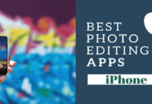 Image Editing Apps for Iphone