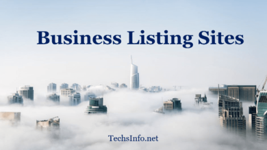 Top Free Business Listing Sites List
