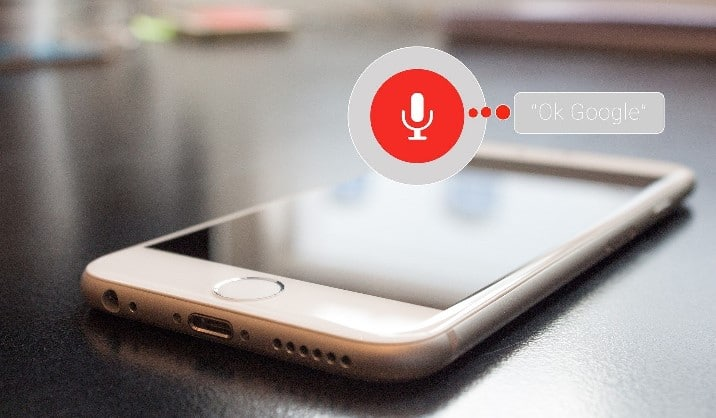 Optimize For Voice Search