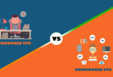 Managed VPS VS Unmanaged VPS