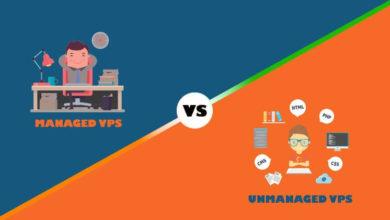 Managed VPS VS Unmanaged VPS